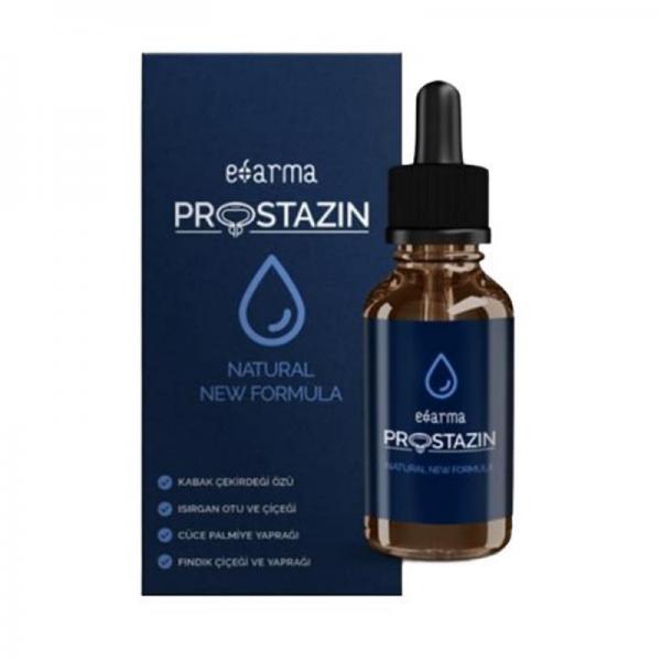 Prostazin