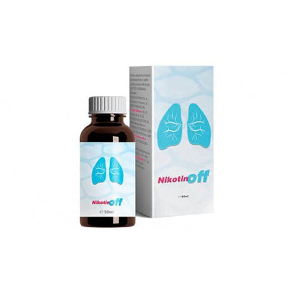 Nikotin Off