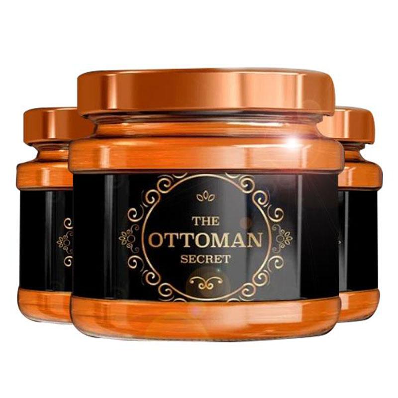 Ottoman Secret Macun