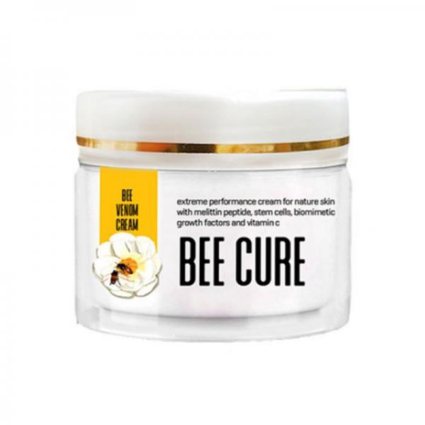Bee Cure Arı Zehri Kremi